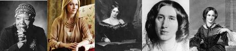 Best female authors