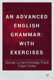 An advanced English grammar
