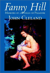 fanny hill memoir of a woman of pleasure
