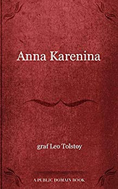 Anna Karenna epic novel
