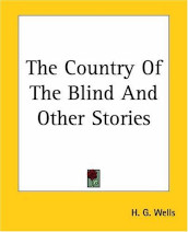 country of the blind by hg wells
