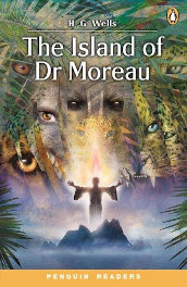 the island of doctor moreau by hg wells