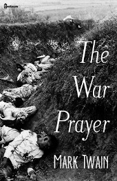 war prayer mark twain