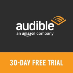 30-day audible trial